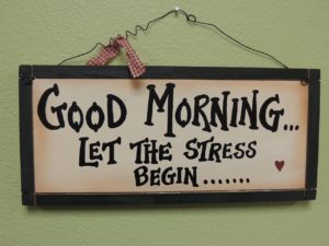 stress-good-morning